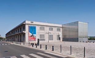 LE H14 à Bordeaux