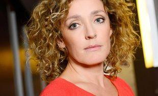 L'actrice, scénariste et dialoguiste française, Juliette Arnaud.