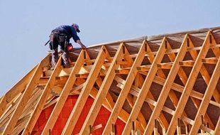 Jean-françois Espagno est architecte: «La facture, c'est la somme de tous les devis des professionnels.»
