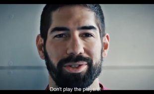 Karabatic, Hansen et compagnie sont à l'affiche d'une campagne pour alléger le calendrier des handballeurs