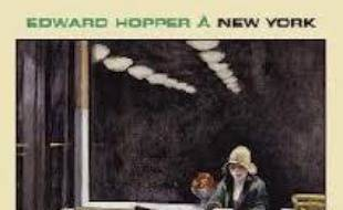 Edward Hopper à New York
