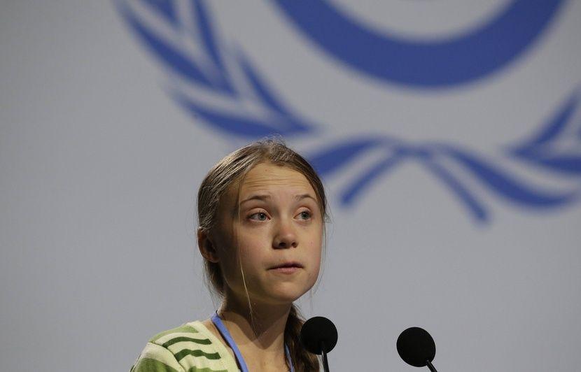 Deutsche Bahn répond à Greta Thunberg qui avait fait état de «trains bondés»