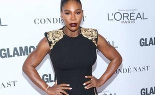 Serena Williams... mariée demain ?
