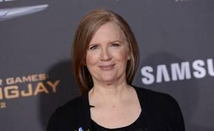 L'autrice de «Hunger Games», Suzanne Collins