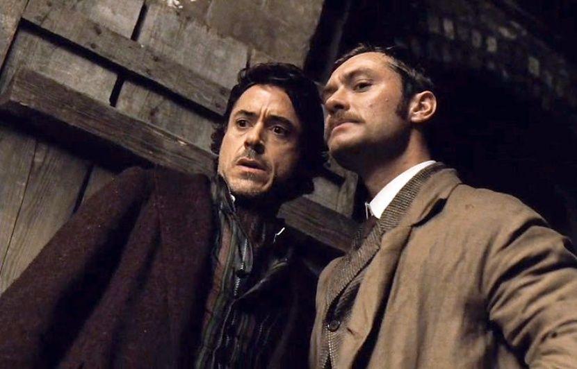 Le réalisateur de «Rocketman» relance le troisième film «Sherlock Holmes»