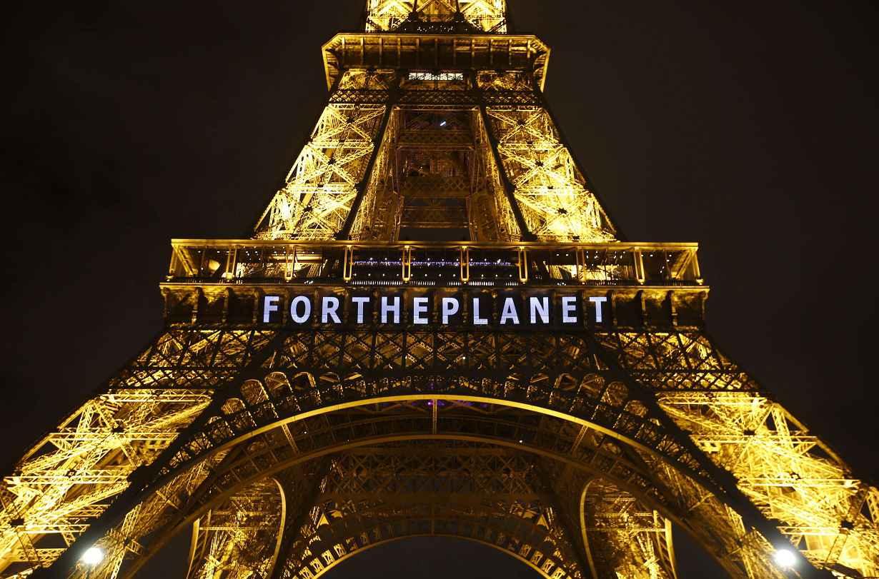 COP21 Que Va Changer L Entrée En Vigueur De L'accord De
