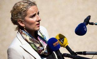 """""""C'est un mauvais budget"""", a lâché d'emblée Delphine Batho sur RTL, quelques heures avant le début du débat d'orientation budgétaire au Palais Bourbon."""