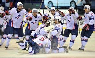 La Finlande va tenter de conserver son titre à l'occasion du Mondial de hockey sur glace, qu'elle coorganise avec la Suède à partir de vendredi et jusqu'au 20 mai, épreuve où l'objectif de la France sera encore le maintien.