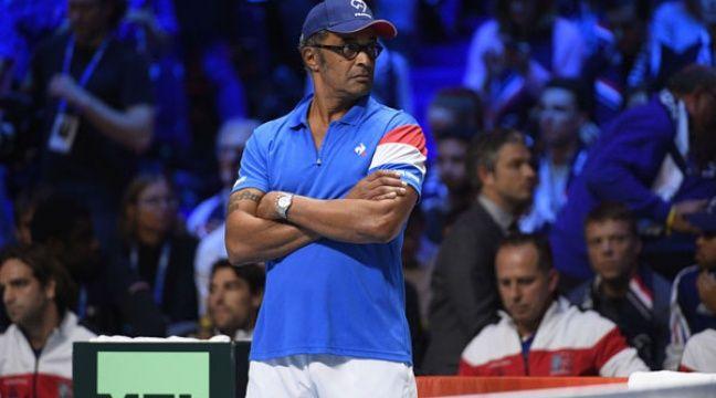 Finale de la Coupe Davis: Pourquoi Yannick Noah joue sa peau et celle des Bleus sur le double