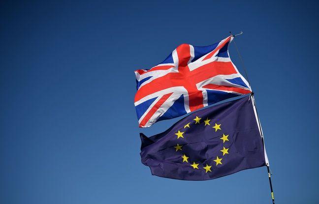 Brexit: Les 27 pays de l'Union européenne se mettent d'accord sur un report de la date de sortie