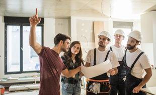 En cas de problème avec des travaux, il faut signaler la malfaçon au plus tôt, afin de bénéficier des garanties prévues.