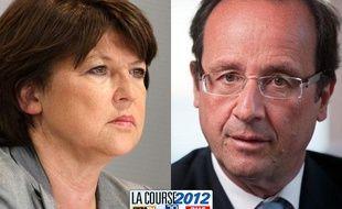 Course Elysée Aubry Hollande