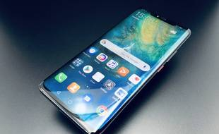 Le Huawei Mate 20 Pro Series prêt à taquiner l'iPhone Xs Max d'Apple et le Galaxy Note 9 de Samsung.