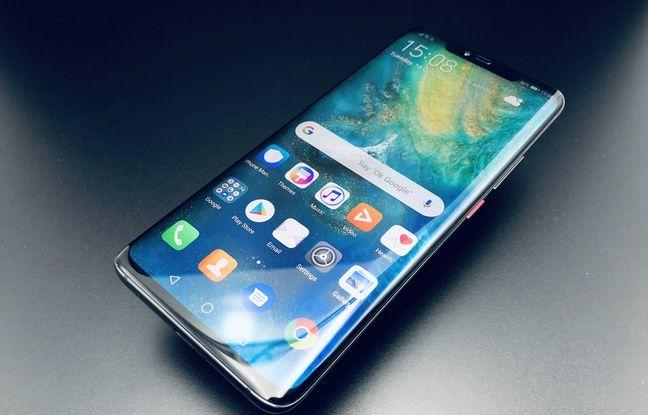 VIDEO. Huawei Mate 20 Series: Le concurrent de l'iPhone Xs Max et du Galaxy Note 9, c'est lui