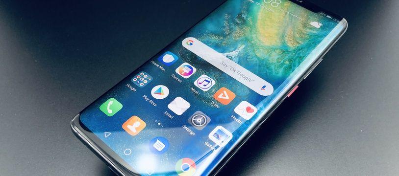 Le Huawei Mate 20 Pro Series prêt à taquiner l'iPhone Xs Max d'Apple et le Galaxy Note 9 de Samsung.