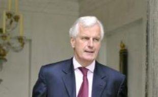 Michel Barnie