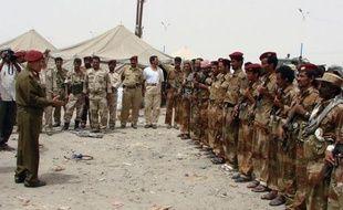 """Le Conseil de sécurité de l'ONU a """"condamné dans les termes les plus fermes"""" mercredi l'attaque d'Abyane qui a fait 185 morts dans les rangs des forces armées au Yémen."""