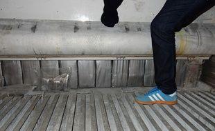 La douane de Dunkerque a saisi plus de 250kg de cocaïne.