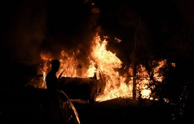 Nantes: Arrêté pour des jets de cocktails Molotov sur le commissariat de Saint-Herblain