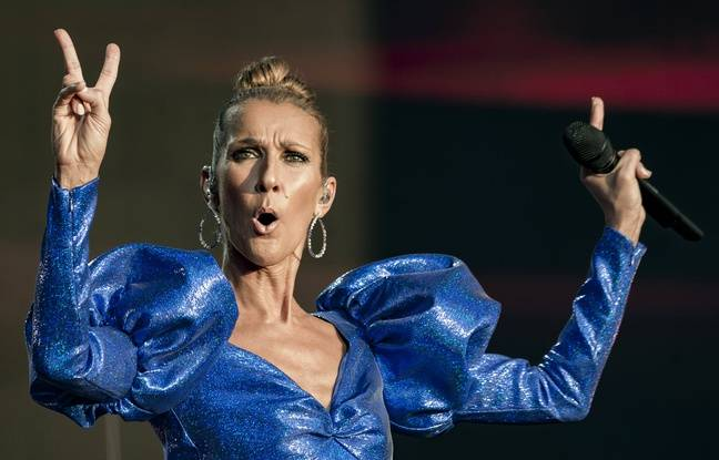 Festival des Vieilles Charrues: Les billets pour le concert de Céline Dion mis en vente ce mercredi