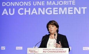 Le parquet de Lille ouvre une enquête préliminaire après avoir été saisi par Martine Aubry, qui estime avoir été l'objet de pressions du groupe Siemens lors de l'attribution d'un contrat pour le métro de Lille.