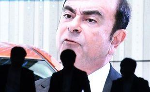 Carlos Ghosn a été arrêté le 19 novembre 2018 à Tokyo pour des soupçons de malversation financière.