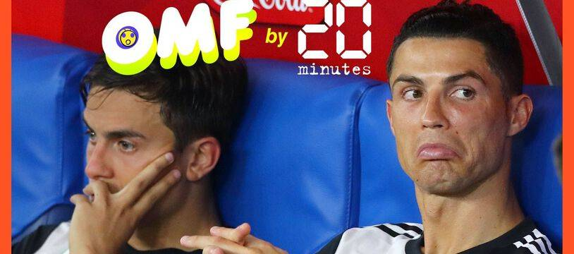 Un geste de Cristiano Ronaldo écartant une bouteille de Coca-Cola a été surinterprété par les internautes
