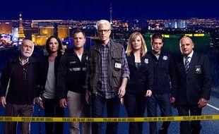 Les personnages de la saison 12 des «Experts».