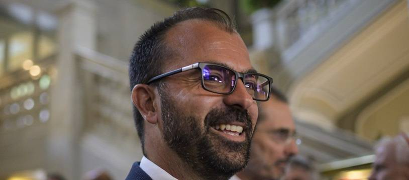 Le ministre italien de l'Education nationale, Lorenzo Fioramonti, a démissionné le 26 décembre 2019, faute de moyens pour son ministère.