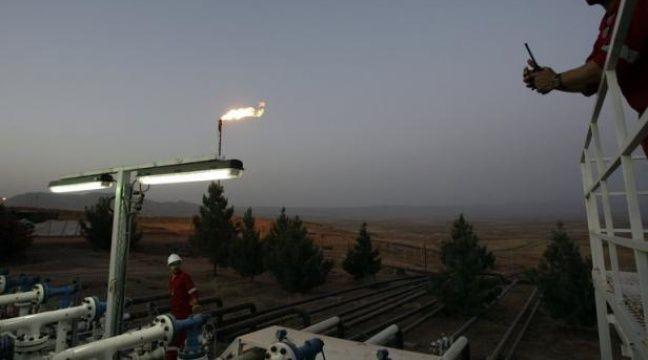 """La Turquie doit cesser de recevoir les exportations """"illégales"""" de pétrole de la région autonome du Kurdistan, car elle risquerait dans le cas contraire """"de mettre en péril"""" les relations entre Ankara et Bagdad, a déclaré dimanche le porte-parole du gouvernement irakien. – Ali al-Saadi afp.com"""