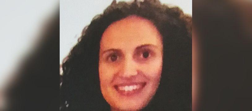 Judith Criado, 33 ans, a disparu le 10 décembre 2018 à Frouzins, en Haute-Garonne.