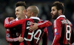 L'AC Milan, 12e et en lents progrès, s'attaque à la Juventus Turin, leader pour le grand choc de la 14e journée de championnat d'Italie, dimanche.