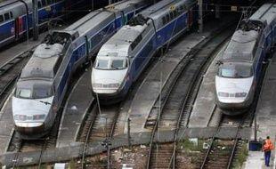 La SNCF remboursera ou échangera gratuitement tous les billets de train de la journée de grève de jeudi, comme elle le fait habituellement, y compris pour les billets promotionnels, type iDTGV ou Prem's, a-t-elle indiqué mercredi.