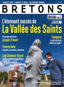 magazine Bretons n°130