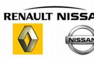 La construction de l'usine Nissan de Sunderland a débuté