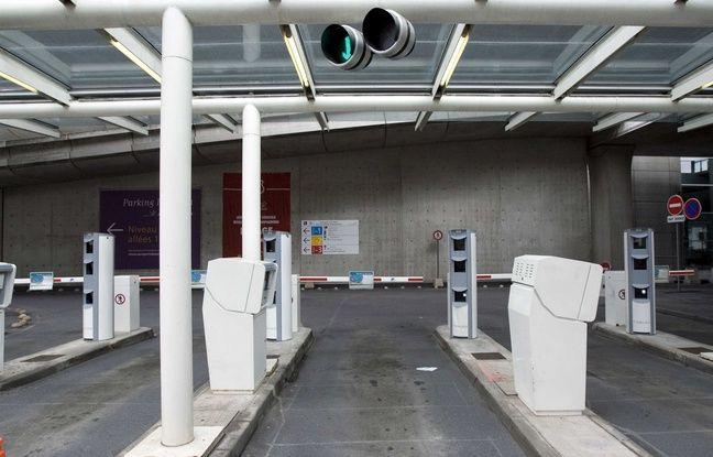 Paris: 1.000 places de parking prochainement créées aux portes de la capitale