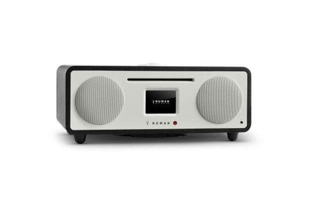 Radio connectée Numan Two
