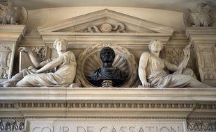 Image d'illustration de la Cour de cassation.