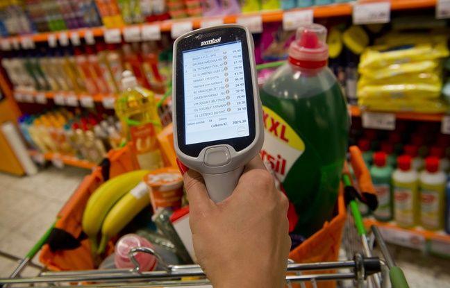 Toulouse : La cliente avait scanné pour 90 euros de courses... alors qu'elle en avait pour 900 euros