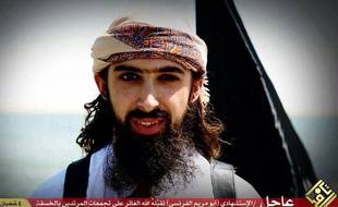 Le Toulousain Kevin Chassin, dit Abu Maryam, serait mort vendredi en Irak.