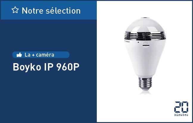 Boyko IP 960P.