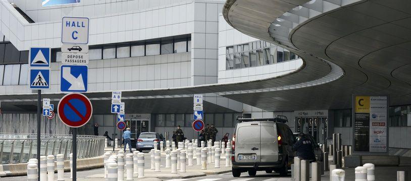L'aéroport de Toulouse Blagnac