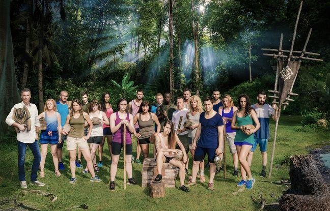 Les candidats de la 15ème saison de «Koh-Lanta»