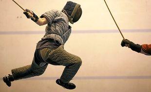 Pour devenir champion du monde en 2012, Benjamin Latt s'est astreint à quatre entraînements par jour.
