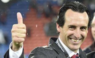 Unai Emery, le nouveau coach du PSG, est un vrai as de la communication.