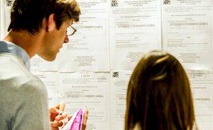 Le chômage des jeunes inquiète en cette crise sanitaire.