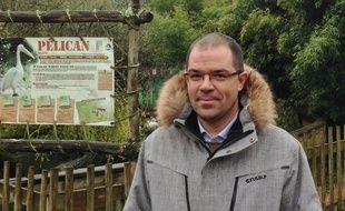 Mathieu Danquechin Dorval