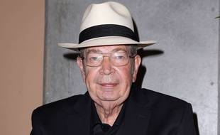 Richard Harrison, le père de l'émission «Pawn Stars».