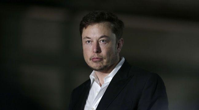 Elon Musk: Le patron de SpaceX estime à «70 %» ses chances de fouler le sol de Mars