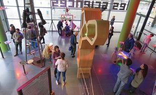 Depuis son ouverture il y a dix ans, le Laboratoire de Merlin a accueilli plus de 400 000 visiteurs.